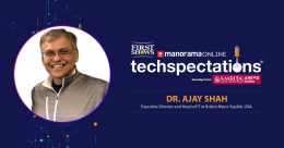 Dr Ajay Shah: a rare combination of science and religion