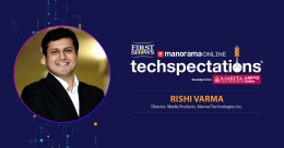 Rishi Varma is ushering in revolutionary changes in streaming services
