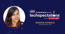 Anvesha Poswalia: In pursuit of new avenues of digital marketing