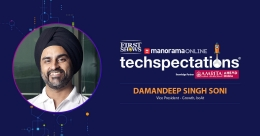 Damandeep Singh Soni: Rowing boAt in the challenging waters of marketing