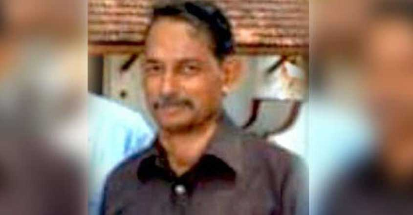 Brother of K J Yesudas found dead in backwaters
