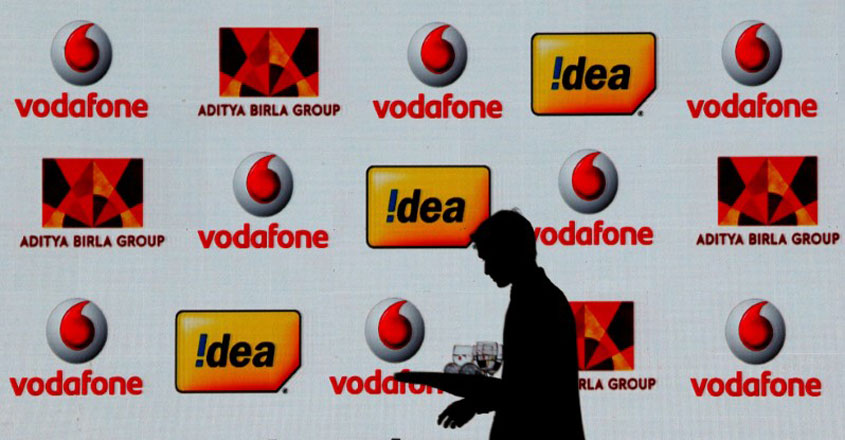 Vishant Vora resigns as CTO of Vodafone Idea