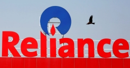 Reliance Industries becomes first Indian firm to hit $150 billion market cap