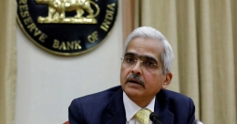 Indian economy showing signs of returning to normalcy: RBI Governor