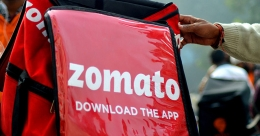 Zomato raises $195mn in funding from 6 investors, valuation touches $3.6bn