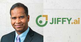 Keralite Babu Sivadasan's Silicon Valley startup JIFFY.ai raises $18 million funding
