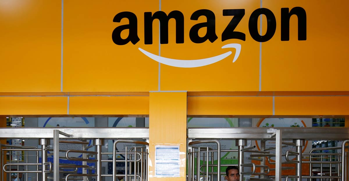 Amazon signals entry into alcohol delivery in India, gets nod in West Bengal