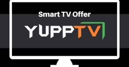 YuppTV's Smart TV Offer receives interest from all corners of the world