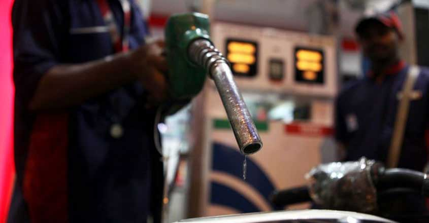 Petrol, diesel prices hiked again, scale new highs
