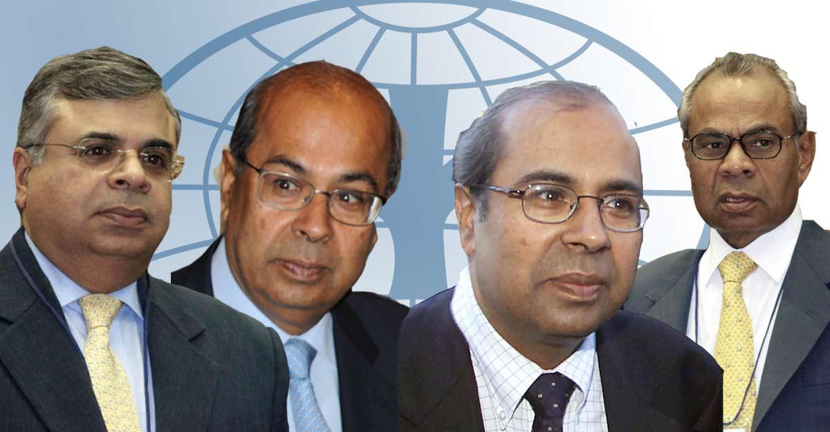 Hinduja investments limited james cuadro de contingencias profesionales de forex