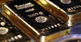 Gold bond open for subscription from today, issue price at Rs 4,852 per gm
