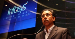 Infosys co-founder Shibulal receives over 4 lakh company shares as 'gift'