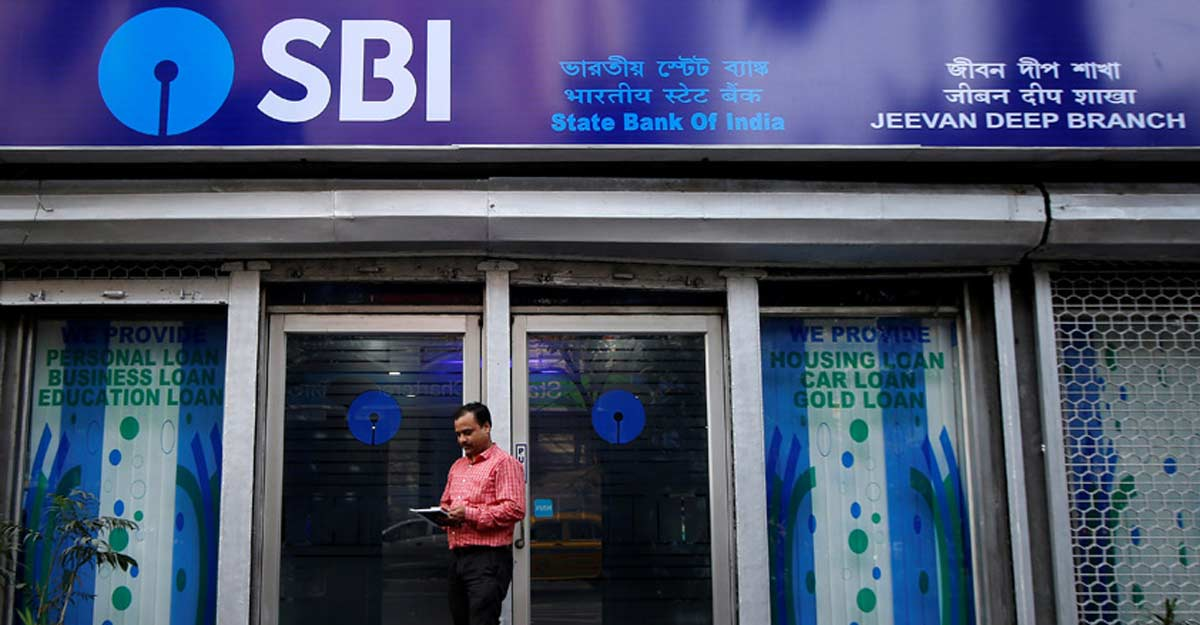 SBI extends OTP-based ATM withdrawal facility round the clock