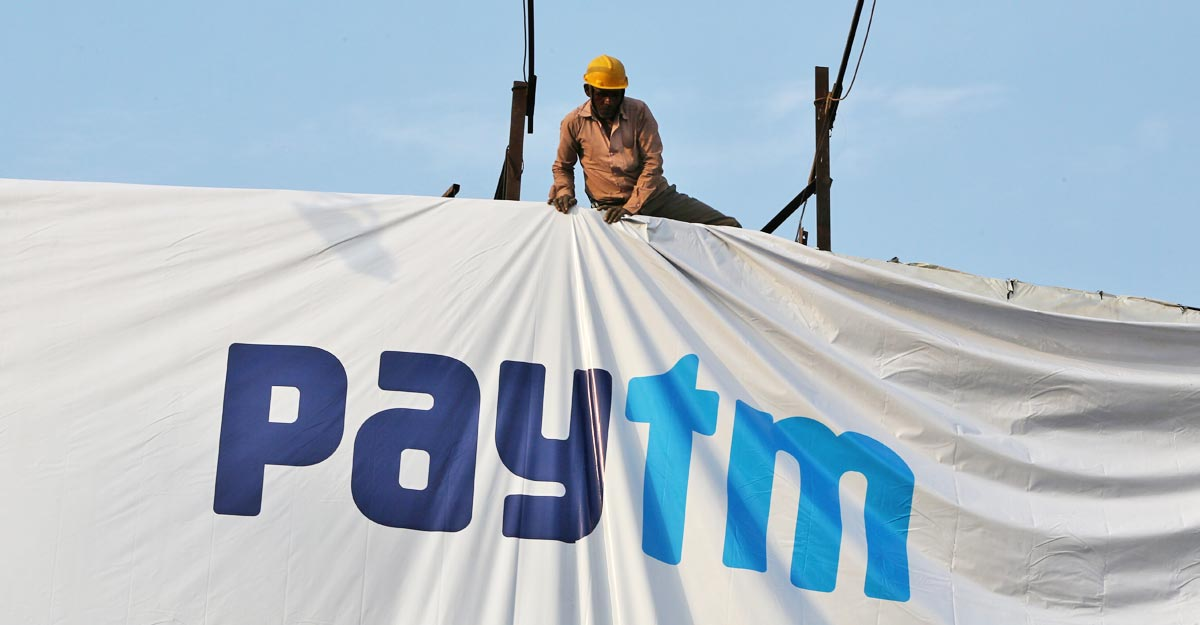 Google removes Paytm mobile app from store over policy violations