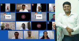 Kochi startup gets $2 million angelinvestment from US for video conference platform 'Fokuz'