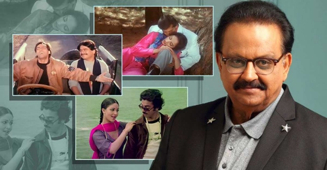 SPB, the rare singer from south, who made great strides in Bollywood