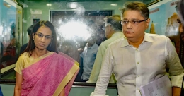 Deepak Kocchar, former ICICI CEO's husband, arrested by ED for money laundering