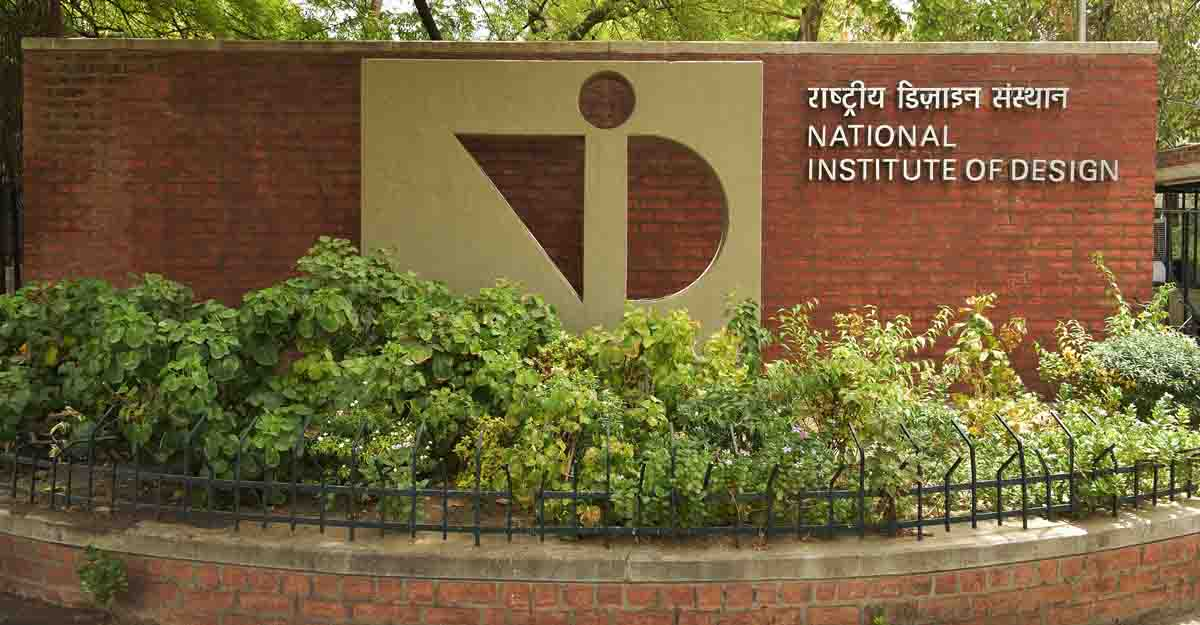 Applications to National Institute of Design open till February 7