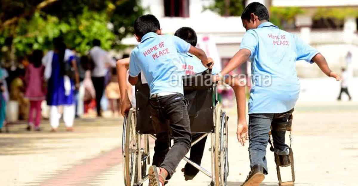 Kerala govt goes back on move to cut scholarship for differently abled