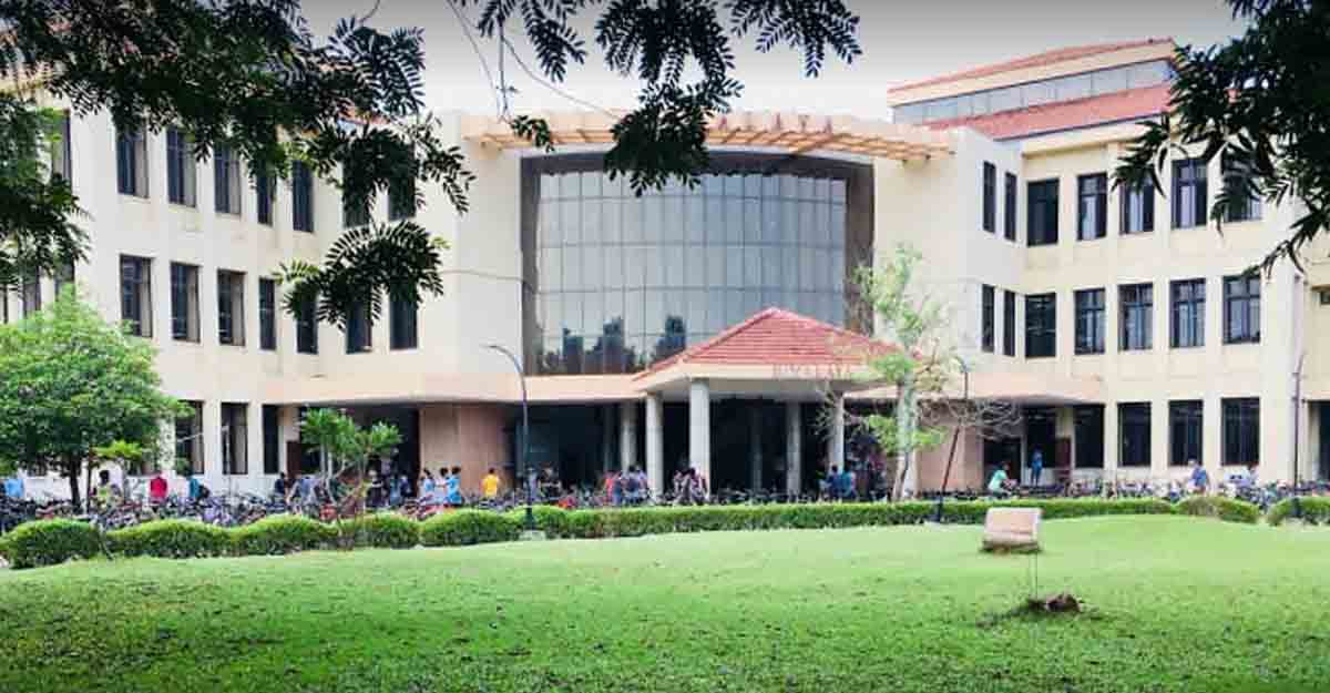 Apply now for PhD, MS at IIT Madras
