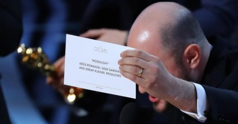 Oscar best picture blunder: here's how it all happened