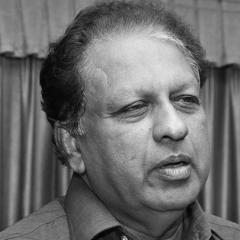 T.P. Sreenivasan