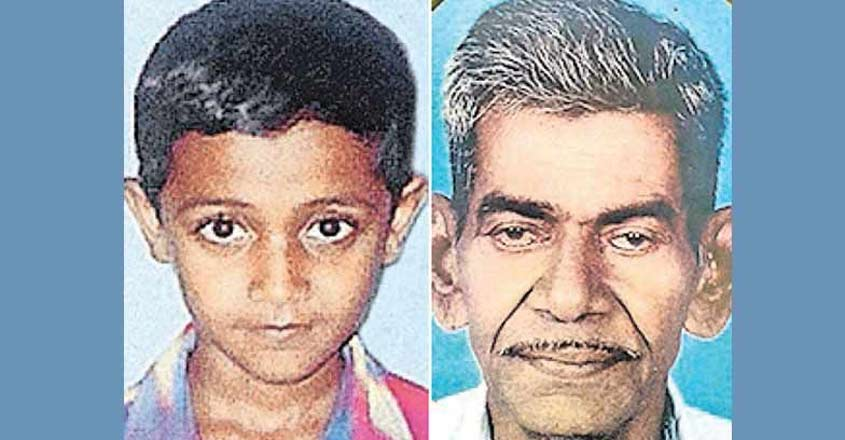 Rahul's grandfather dies even as the boy remains missing