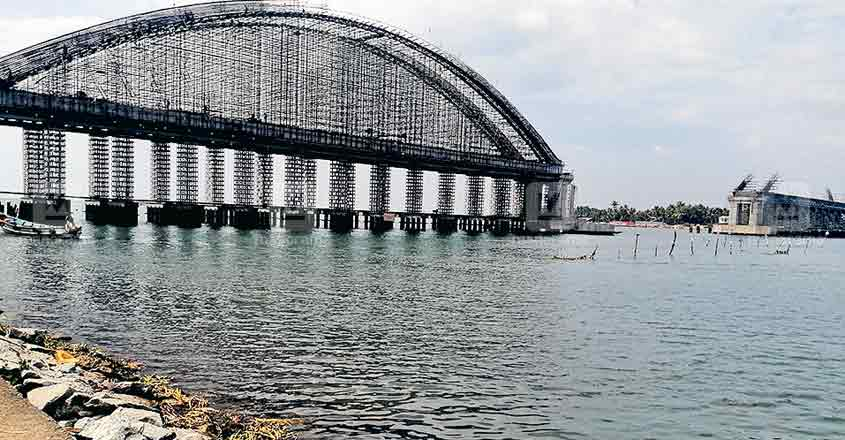 Rs 97 lakh allotted for Valiyazheekal bridge linking Alappuzha, Kollam districts