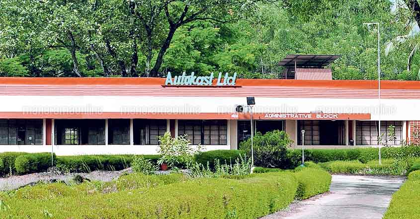 Autokast hopes to turn around with a railway order