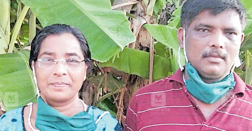 Liver transplant from brother saves Leena; but money woes continue