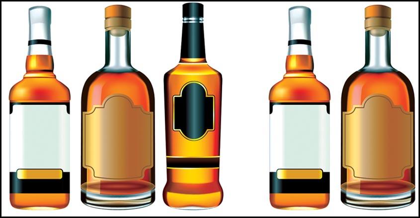 Seized liquor bottles go missing, official role suspected