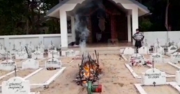 Alappuzha Catholic diocese allows cremation of COVID patients
