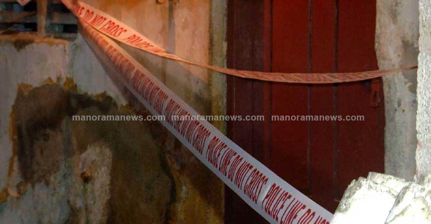 Kalamassery Incident | Man Sets Ablaze Wife And Child