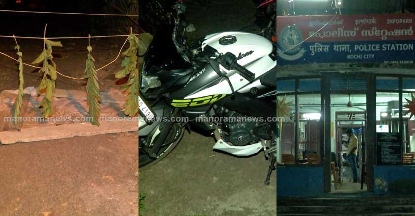 Teen battling for life after jilted lover stabs her on Kochi road