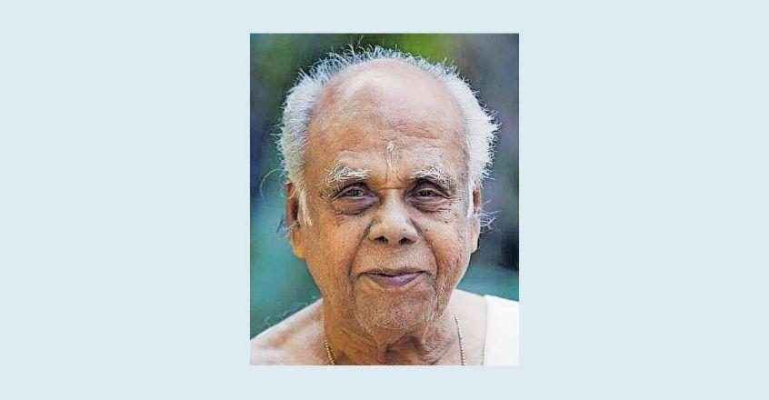 Kathakali chenda maestro Kesava Pothuval passes away