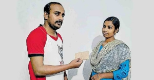 Couple bullied at Kizhakkambalam polling booth fears for life