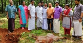 Wild elephant kills farmer's calf in Kothamangalam