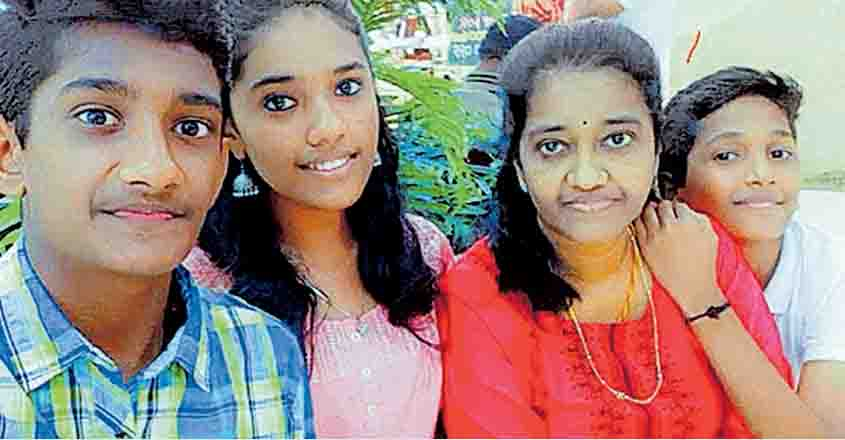 Father long gone, 3 school-going children on verge of destitution after losing mother