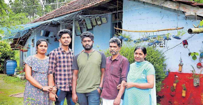 Temple accountant wins Rs 12 crore Kerala Lotteries' Onam bumper prize