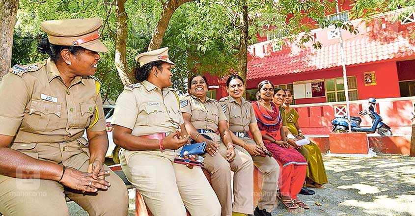 Why this police station is one of the best in India