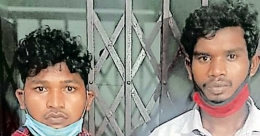 Two held over Jharkhand native's death in Idukki