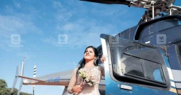 Idukki farmer rents helicopter for Rs 4.5 lakh to fly daughter to marriage
