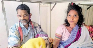 Finally, help arrives for Pettimudi couple in misery