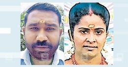 Tamil woman hacks ex-lover to death after calling him home