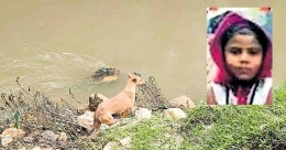Rescuers take a cue from Kuvi, find Dhanushka's body in Pettimudi