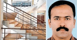 Idukki govt official suspended for insensitive attitude towards cancer patient before death