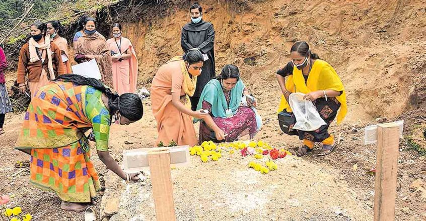 Pettimudi tragedy: Teachers offer tributes to student victims on Teachers' Day
