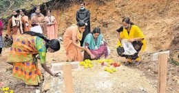 Pettimudi tragedy: Teachers offer tributes to student victims on Teachers Day