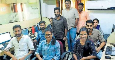 Kannur boy searches Google, finds way to make millions