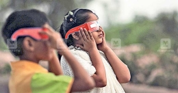 Kannur observatory gears up for solar eclipse